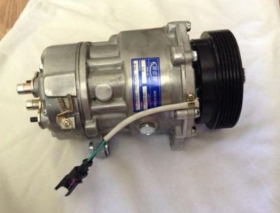 Purchase New VW Jetta GLI - A/C Compressor motorcycle in Riverside, California, US, for US $200.00