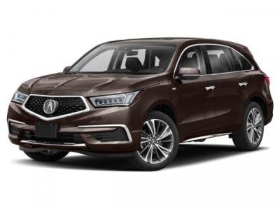 2019 Acura MDX Sport Hybrid w/Technology Pkg ()