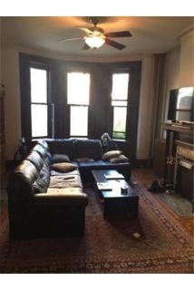 Rare Three Bedroom Rental Available In Hoboken