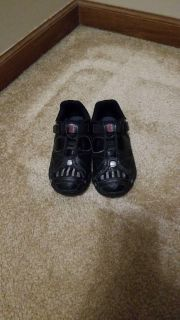 Light up shoes, Star Wars,size 10.5