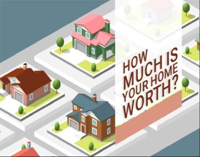 Do you want to know what your neighbor's home REALLY sold for?