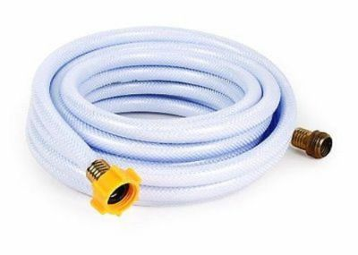 Sell Camco 25 Ft TastePURE Drinking Water NSF Certified Hose RV Motorhome Camper motorcycle in Munroe Falls, Ohio, United States, for US $6.89