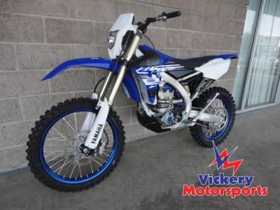 2019 Yamaha WR250F Competition/Off Road Motorcycles Denver, CO
