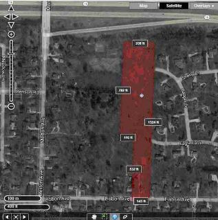 1112 Lisbon AVE #Lt2 Hartland, Attention Developers or