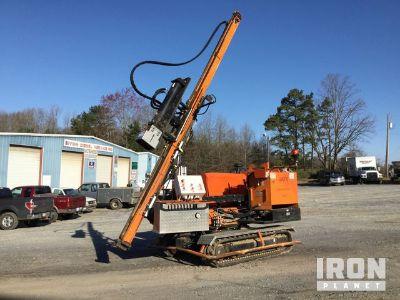 2011 Gayk HRE3000W Pile Hammer