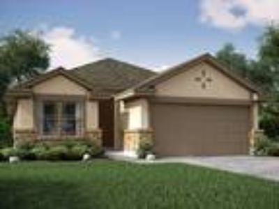 New Construction at 19032 Kimberlite Drive, by Meritage Homes