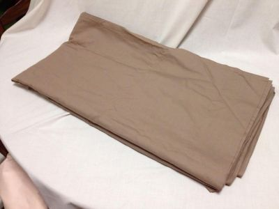 Sheet. Queen Size Flat. Great Condition. Pick up at Target in McCalla on Thursdays 5:15 to 6:00pm.