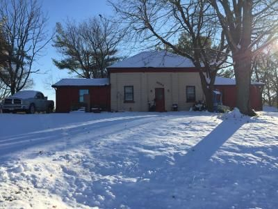 Preforeclosure Property in Freeburg, IL 62243 - Holcomb School Rd
