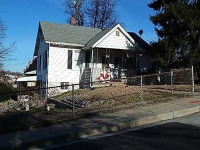 3 Bed 1 Bath Foreclosure Property in Baltimore, MD 21229 - Coolidge Ave