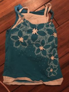 Faded Glory Top Girl s Size 4/5