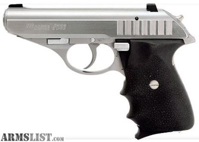 Want To Buy: Sig P232 want to buy