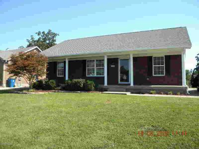 476 Tecumseh Dr Shepherdsville Three BR, Hurry on this one!