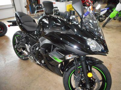 2019 Kawasaki Ninja 650 ABS Sport Belvidere, IL