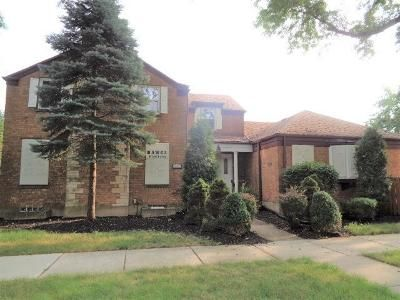4 Bed 5 Bath Foreclosure Property in Chicago, IL 60643 - S Leavitt St
