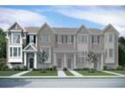 The Foster by M/I Homes: Plan to be Built