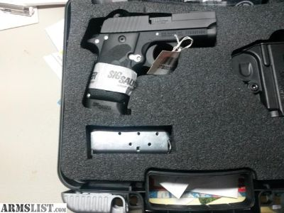 For Sale: Sig P238. 380