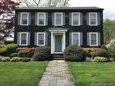 1250 Enfield Street Enfield Four BR, PRICE REDUCTION - Your