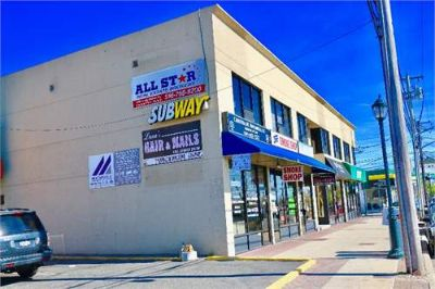 Commercial for Sale in Nassau, New York, Ref# 200327572