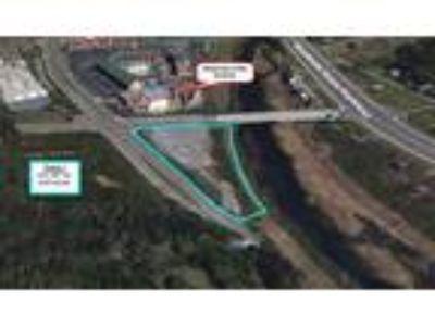 Sevierville Land for Sale - 4.93 acres