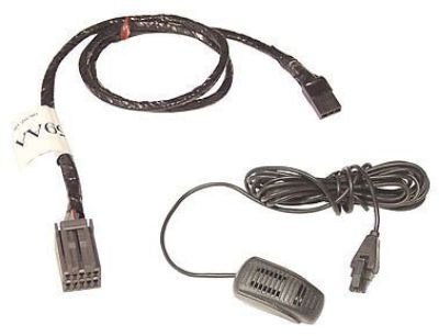 Buy 2009-2010 VW Routan Retrofit Microphone Kit Hands-Free Calling GENUINE OEM NEW motorcycle in Braintree, Massachusetts, United States, for US $43.00