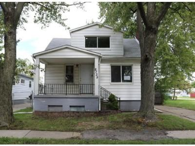 4 Bed 1.1 Bath Foreclosure Property in Warren, MI 48089 - Packard Ave