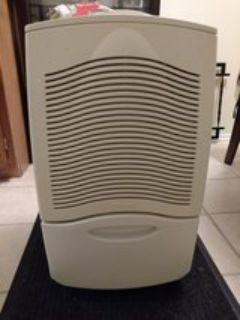 Kenmore dehumidifier for house