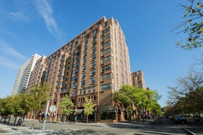 $3410 1 apartment in Hoboken
