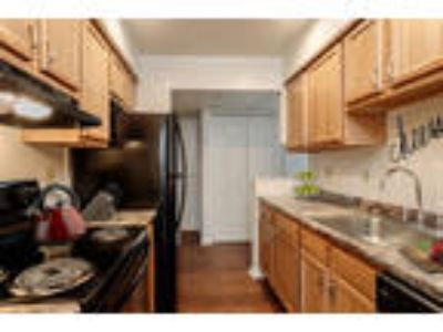 Steeplechase Apartments - Two BR, Two BA 1,150 sq. ft.