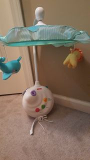 Fisher-Price Projection Mobile