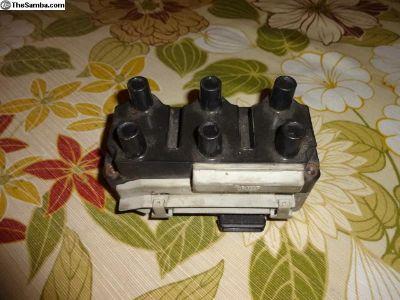 VW Temic Audi Ignition Coil 021905106B