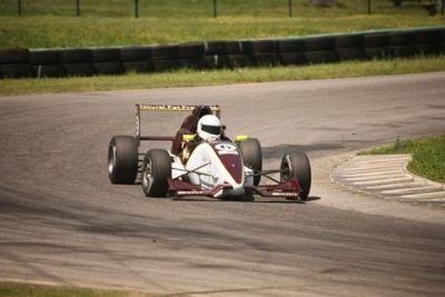 99/2008 Van Diemen/ Novak F1000 Trade for turn key late mode