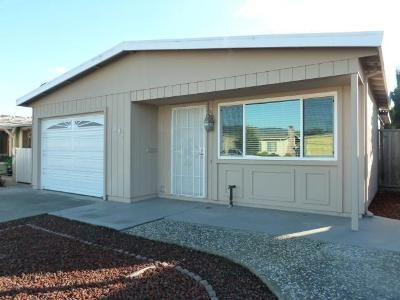 2 Bed 1 Bath Foreclosure Property in Watsonville, CA 95076 - Spruce Cir