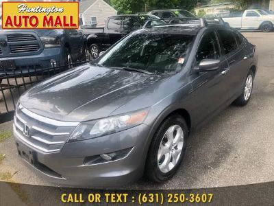 2010 Honda Accord Crosstour EX-L (Gray)