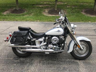 2002 Yamaha V STAR 650 CLASSIC