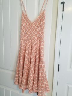 Urban outfitters kimichi blue sundress