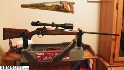 For Sale: Browning Silver Medallion 300 WSM