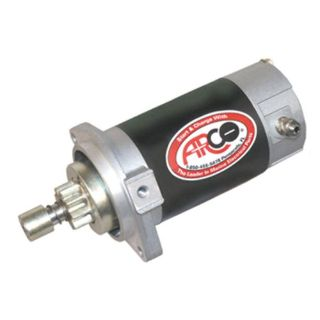 Purchase NIB Suzuki 30-40 Starter 3C8-76010-100 Hitachi S108-94/S108-112 & 120 Arco 3412 motorcycle in Hollywood, Florida, United States, for US $293.95
