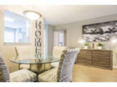 The Addison at Sandy Springs Apartment Homes - Cottage