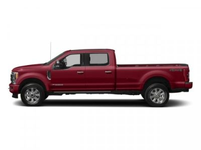 2018 Ford RSX King Ranch (Ruby Red Metallic Tinted Clearcoat)