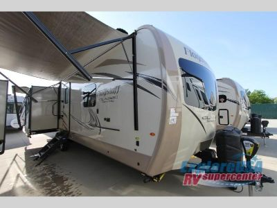 2019 Forest River Rv Flagstaff Classic Super Lite 832IKBS