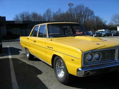 1966 Dodge Sorry Just Sold!!! Coronet 440