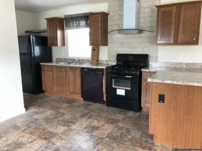 Manufactured Home LG183
