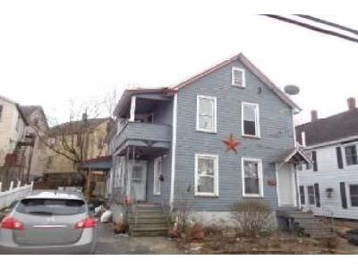 4 Bed 2 Bath Foreclosure Property in Gloversville, NY 12078 - W 8th Ave