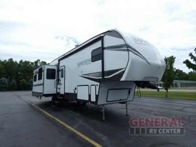 2019 Forest River Rv Impression 34MID