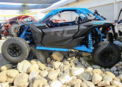 2019 Can-Am Maverick X3 X rc Turbo R Utility Sport Ontario, CA