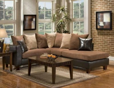 $399, $399 Sectional NEW 4 Colors to Choose From