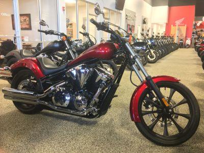 2018 Honda Fury Cruiser Motorcycles Olive Branch, MS