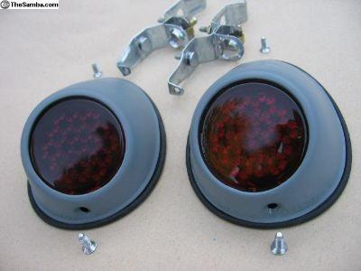 Complete Split Taillights
