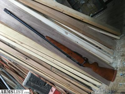 For Sale: Mossberg 395KB 12g