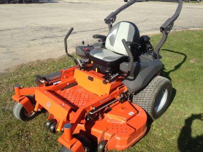 2017 Husqvarna Power Equipment PZ 60 Kawasaki 25.5 hp CARB (966 61 43-02) Zero-Turn Radius Mowers Lawn Mowers Elkhorn, WI